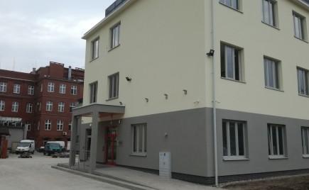 DCO we Wrocławiu oddane do użytku!