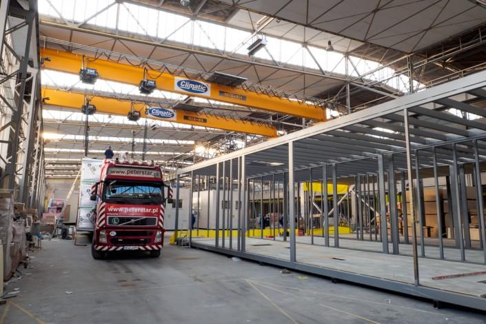 5 zalet budownictwa modułowego i prefabrykowanego