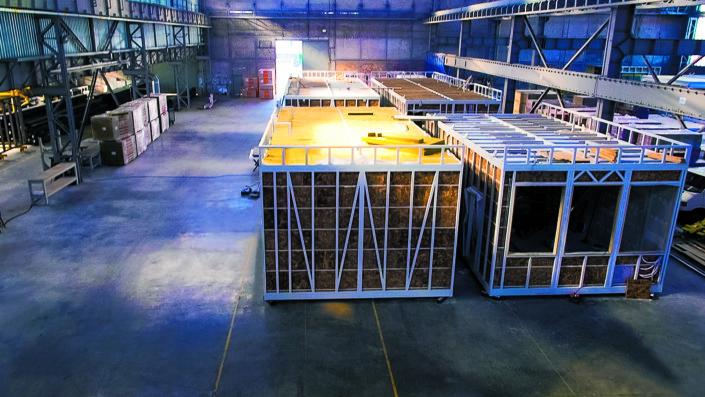 Fabryka modułów Climatic w Ostrowcu Świętokrzyskim