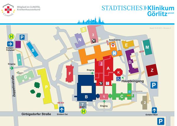 Climatic wybuduje  w Niemczech szpital modułowy