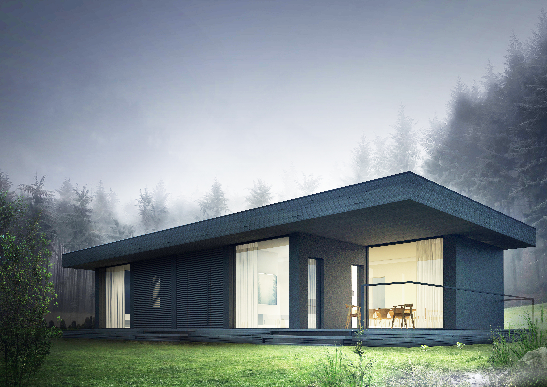 Climatic wybuduje dom jednorodzinny