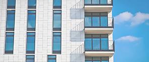Budynki wielorodzinne modulowe