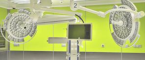 Integracja sal operacyjnych