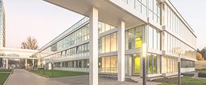 Modulowe budynki specjalistyczne