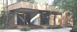 Modulowe domy jednorodzinne