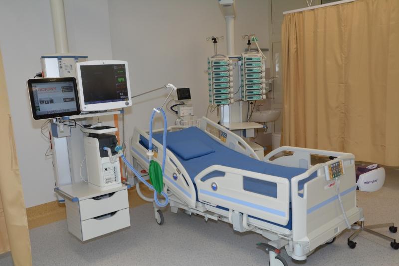 Zintegrowany Blok Operacyjny w 4. Wojskowym Szpitalu Klinicznym otwarty