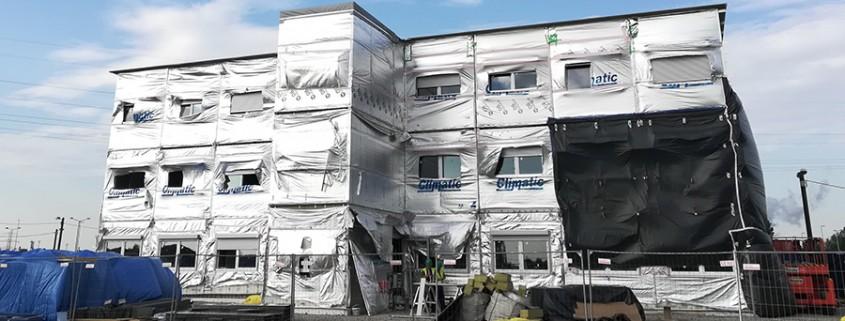 Budowa-budynku-modułowego-na-terenei-kopalni-w-Salzgitter