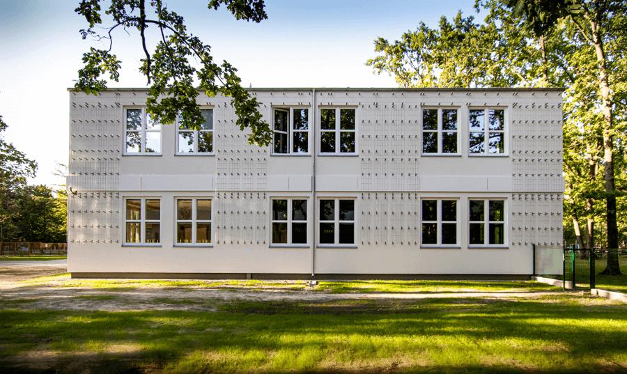 Nowoczesny budynek - na czym polega budownictwo ekologiczne?